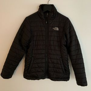 Mossbud The North Face jacket